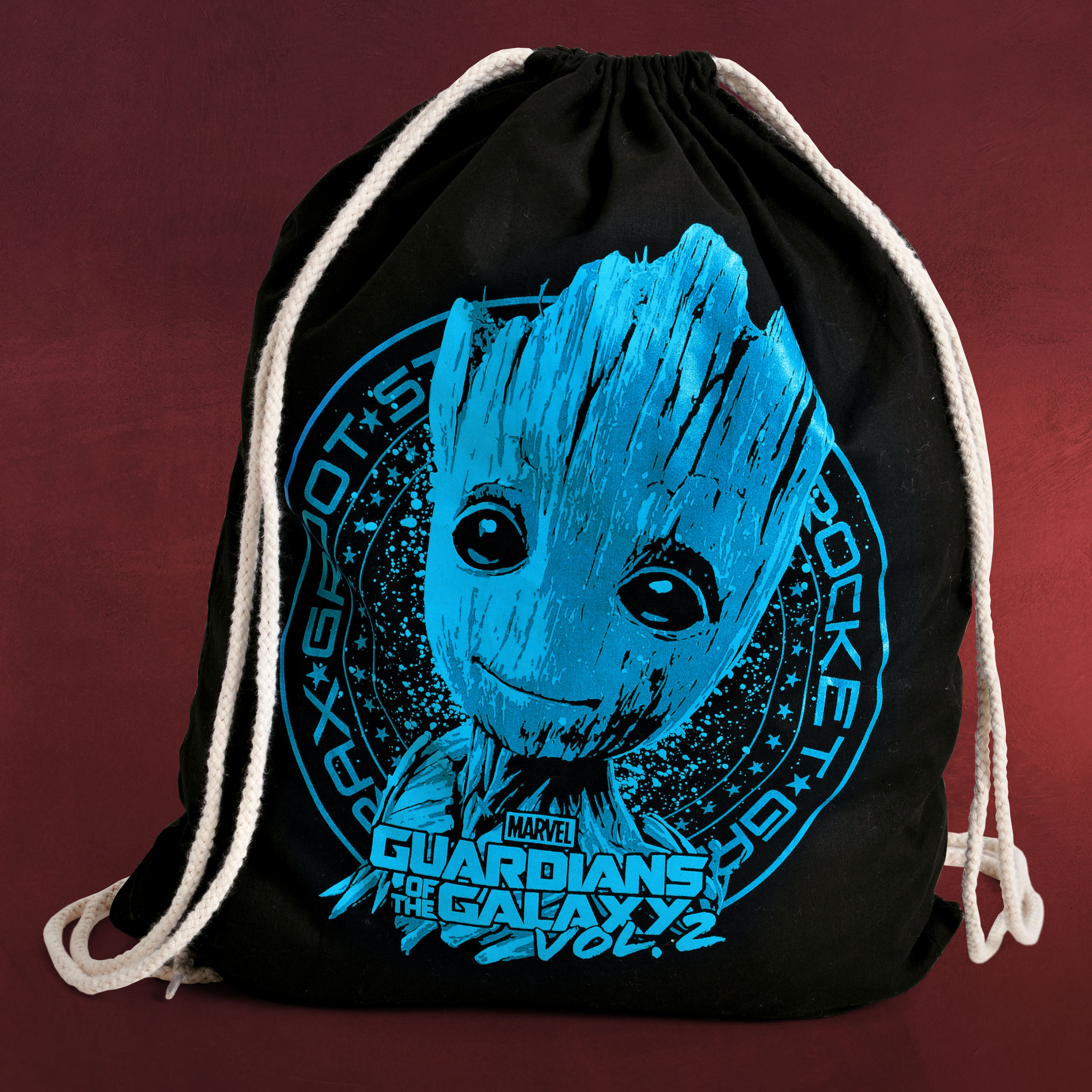 Guardians of the Galaxy - Baby Groot Sportbag