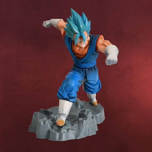 Dragon Ball - Super Saiyajin Gott Super Saiyajin Vegetto 16 cm