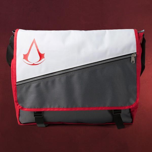 Assassins Creed - Logo Tasche