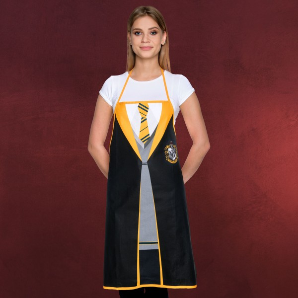 Harry Potter - Hufflepuff Uniform Schürze