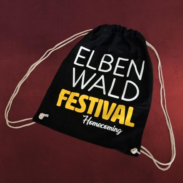 Elbenwald Festival Sportbag