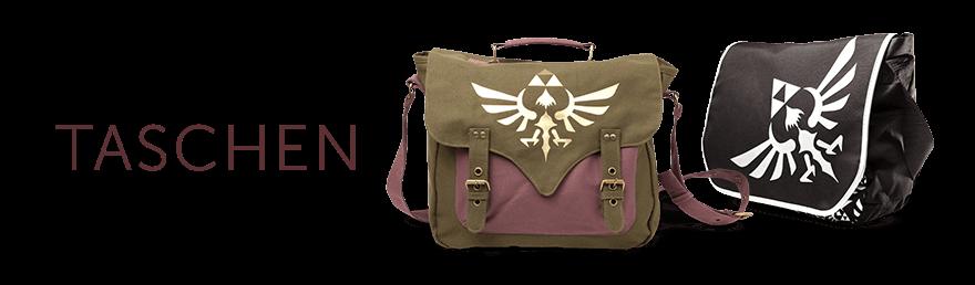Zelda - Taschen