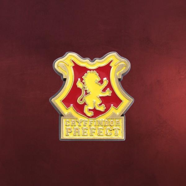Harry Potter - Gryffindor Vertrauensschüler Pin