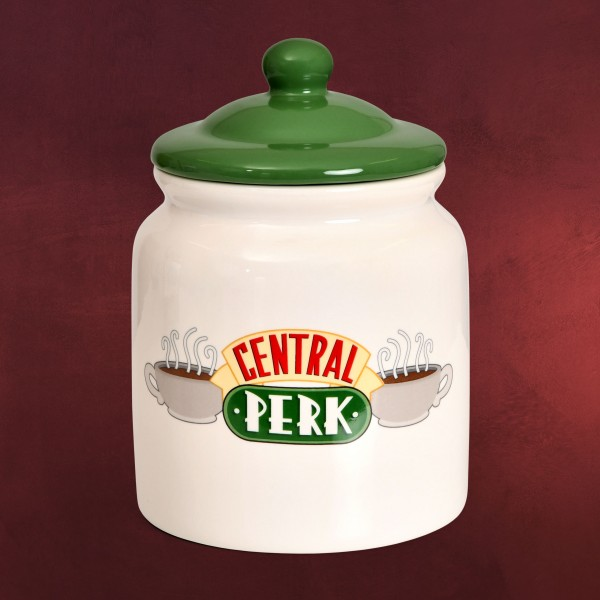 Friends - Central Perk Keksdose