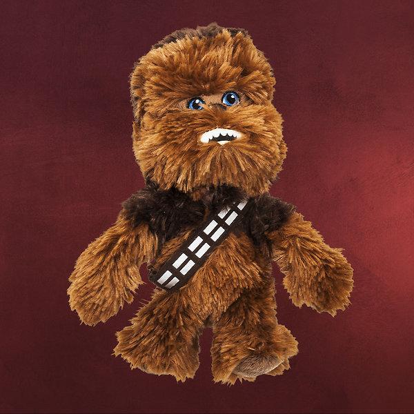 Star Wars - Chewbacca Plüsch Figur 17 cm