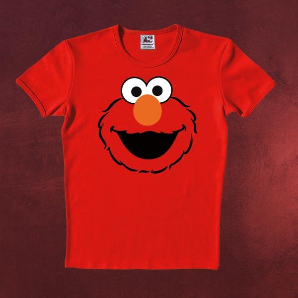 sesamstrasse t shirt