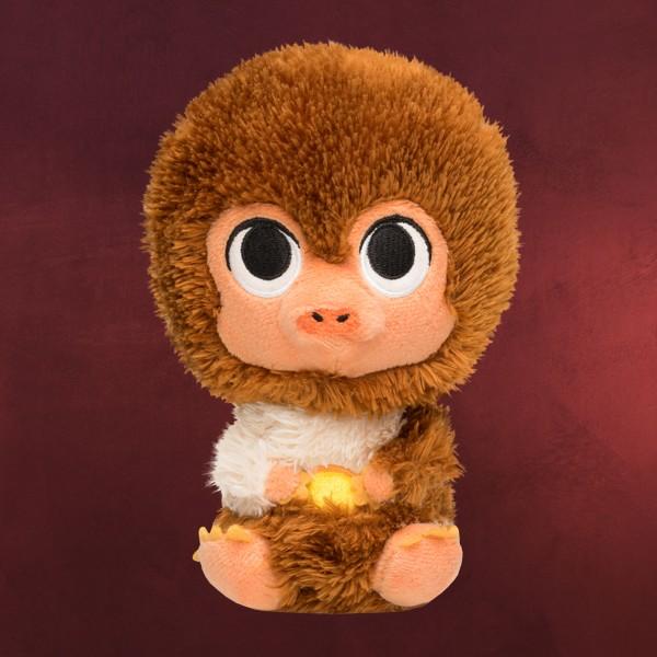 Baby Niffler braun Funko Supercute Plüsch Figur 16 cm - Phantastische Tierwesen