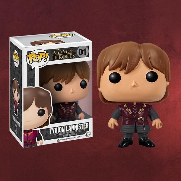 Game of Thrones - Tyrion Mini-Figur
