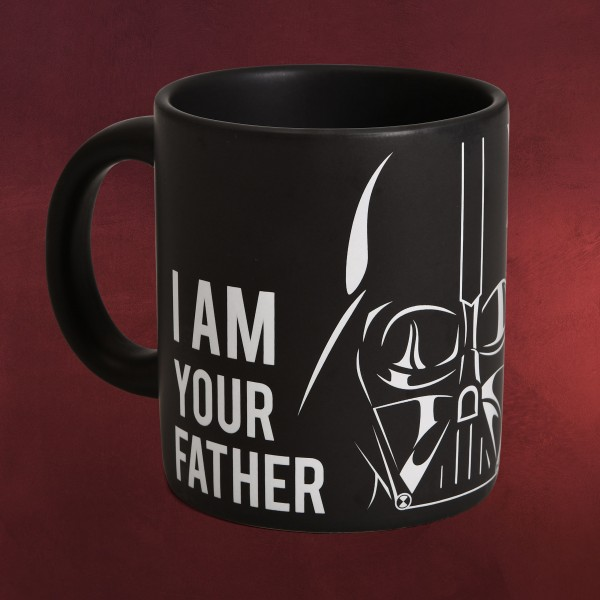 Star Wars - Darth Vader I Am Your Father Tasse