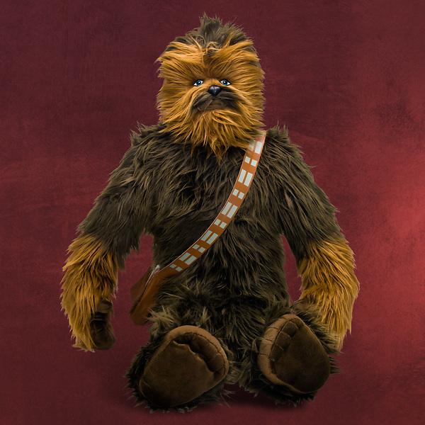 Star Wars Chewbacca Plüschfigur 95 cm
