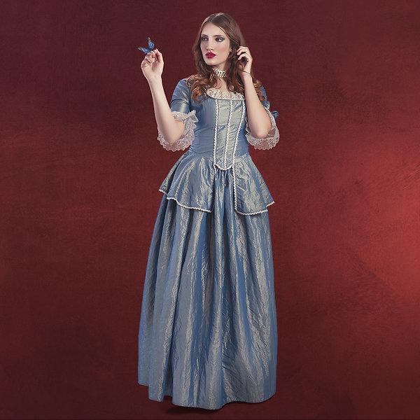 Katharina die Große - Deluxe Kostüm Damen