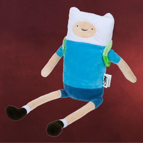 Adventure Time - Finn Plüsch Figur 32 cm