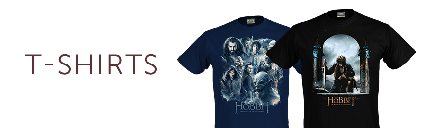 Der Hobbit - T-Shirts