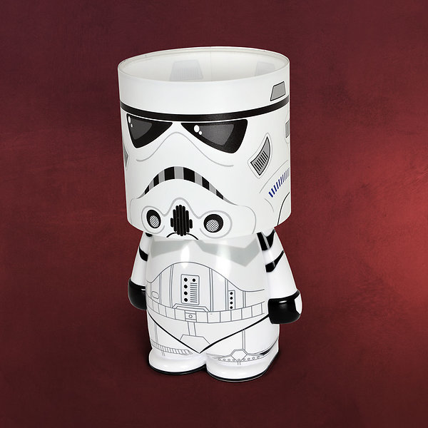 Star Wars - Stormtrooper Look ALite LED Tischlampe