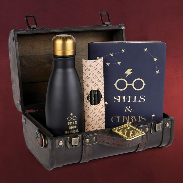 Harry Potter - Trouble Finds Me Premium Geschenkset