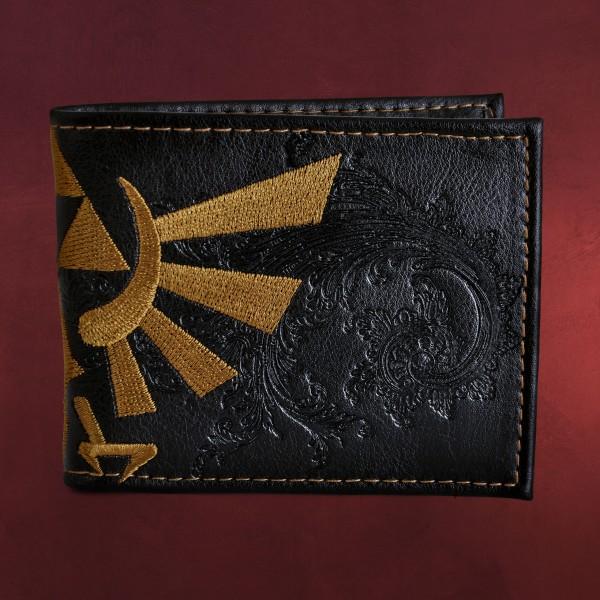 Zelda - Logo Brieftasche