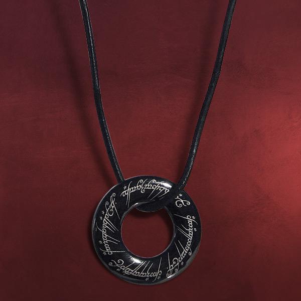 Titan Blackline Anhänger - Der Eine Ring