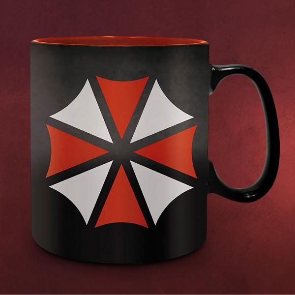 Resident Evil - Albert Wesker Umbrella Tasse