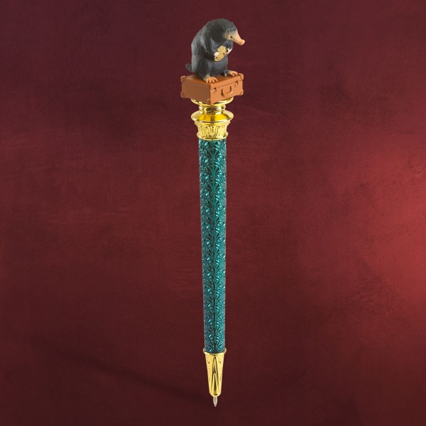 Niffler Kugelschreiber - Phantastische Tierwesen