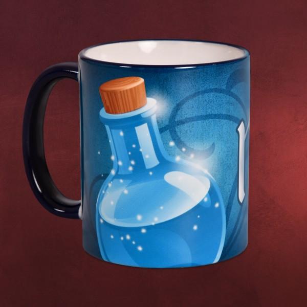 Mana Potion Tasse für Gaming Fans