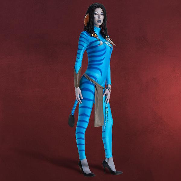 Avatar - Neytiri Kostüm