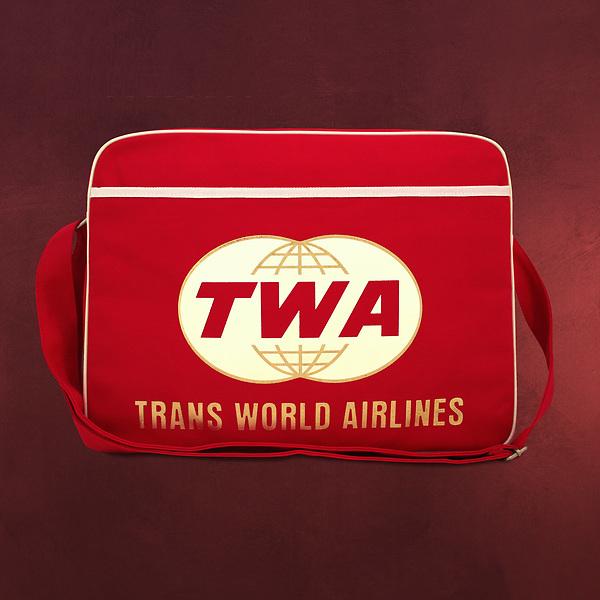 TWA Umhängetasche rot