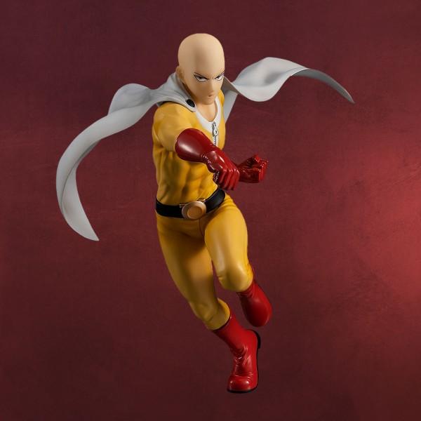 One Punch Man - Saitama Hero Figur 18cm