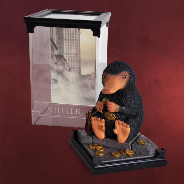 Niffler - Phantastische Tierwesen Figur