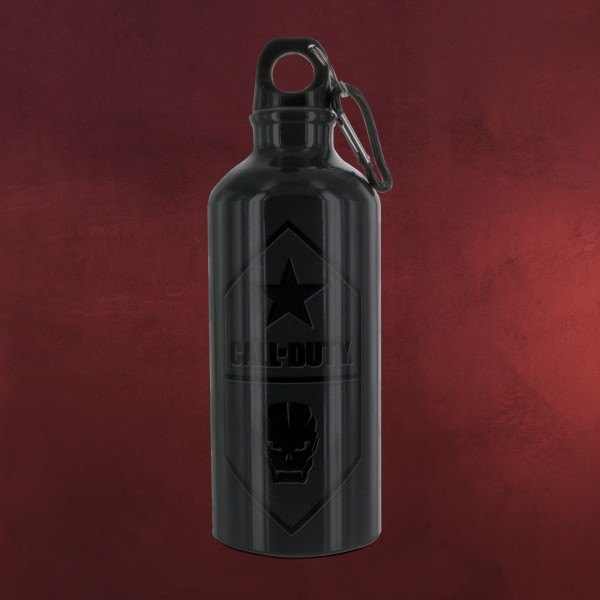 Call of Duty - Logo Trinkflasche