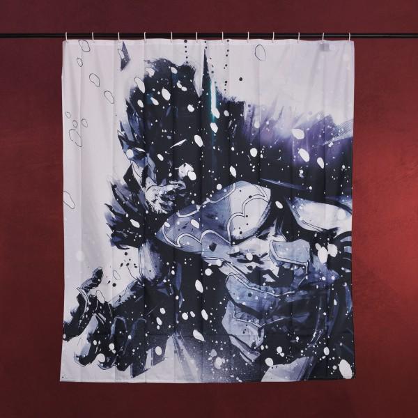 Batman - Power Duschvorhang