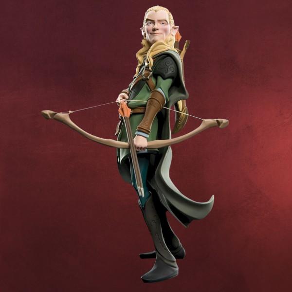 Herr der Ringe - Legolas Mini Epics Figur