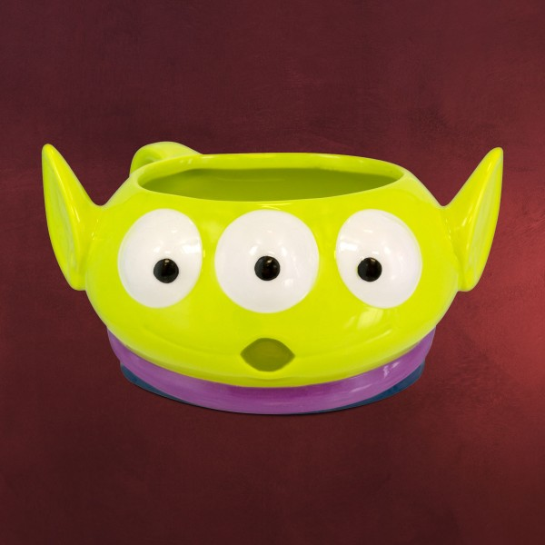 Toy Story - Alien Tasse
