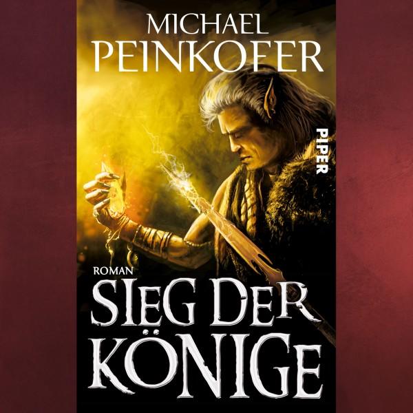 Sieg der Könige - Taschenbuch