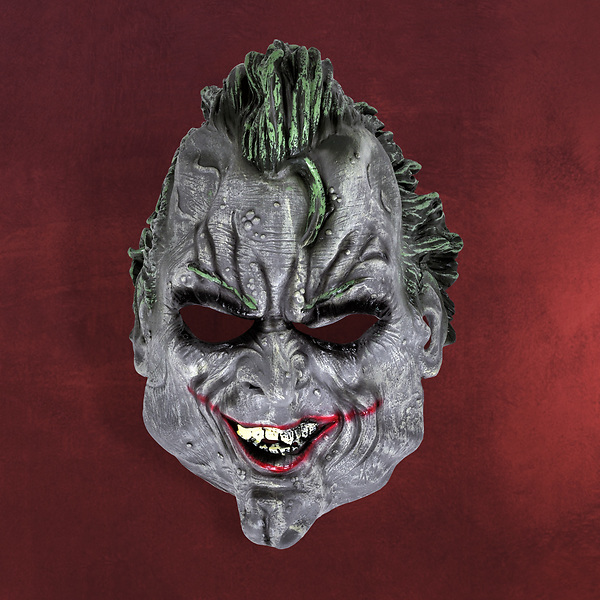 Joker - Arkham City Maske