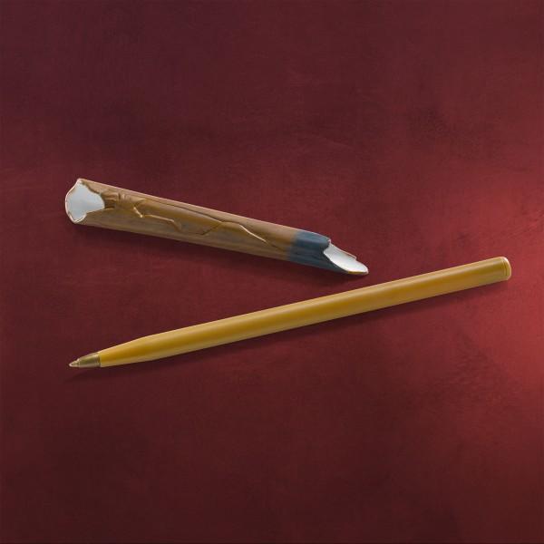 Newt Scamander Zauberstab Kugelschreiber - Phantastische Tierwesen