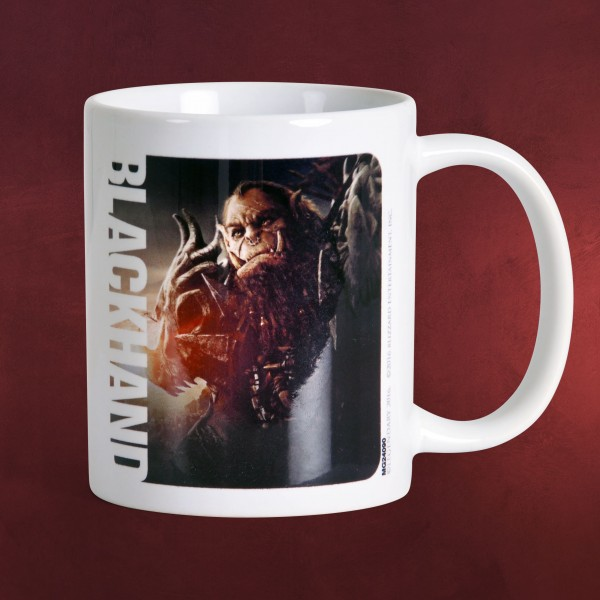 Warcraft - Blackhand Horde Tasse