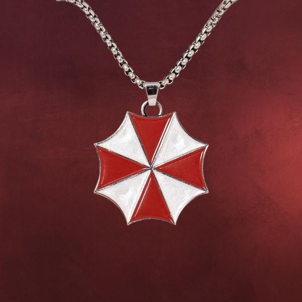 Resident Evil - Umbrella Corporation Kette limitiert