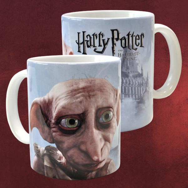 Harry Potter Tasse - Dobby