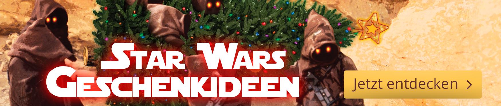 Star Wars - Geschenkideen