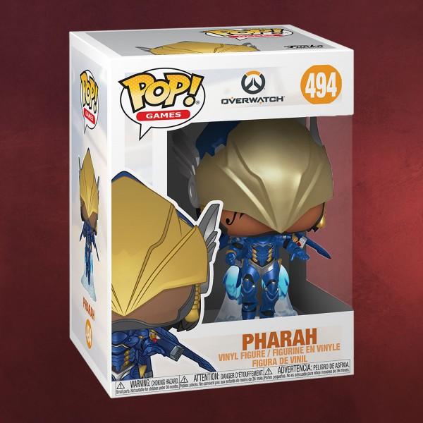 Overwatch - Pharah Funko Pop Figur