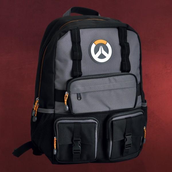 Overwatch - Logo Rucksack