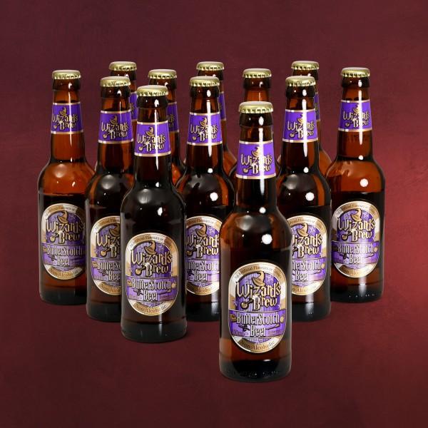 Wizards Brew - Butterscotch Beer 12er Pack für Harry Potter Fans