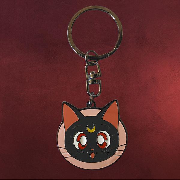 Sailor Moon - Luna Schlüsselanhänger