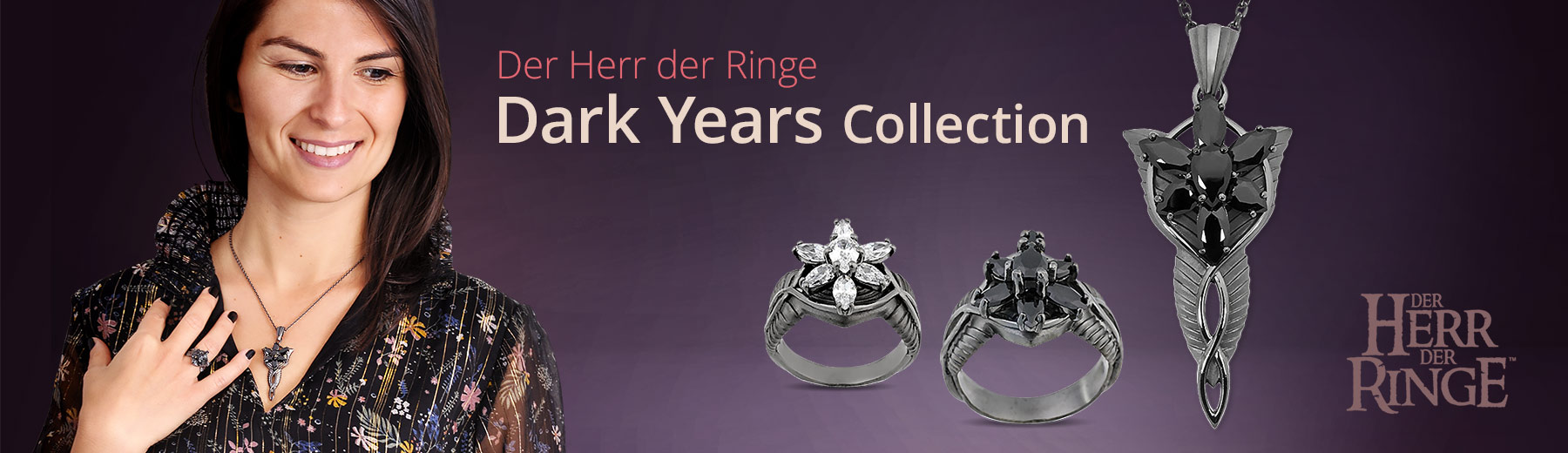 Dark Years Collection