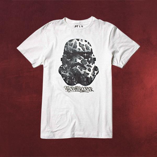 Star Wars - Jungle Trooper T-Shirt