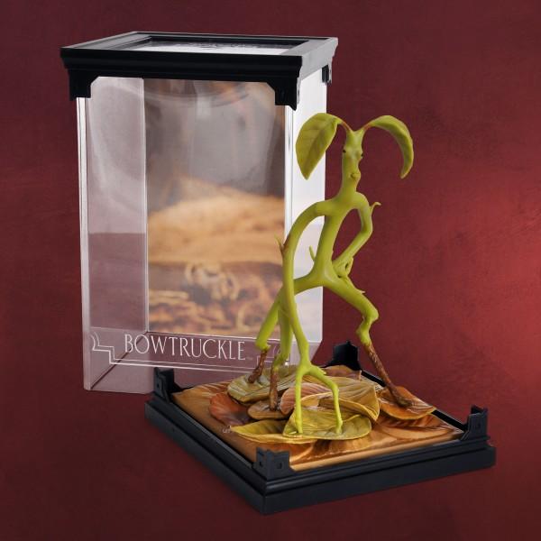 Bowtruckle - Phantastische Tierwesen Figur