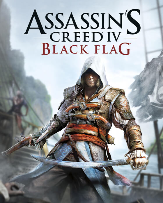 Assassin's Creed - Black Flag