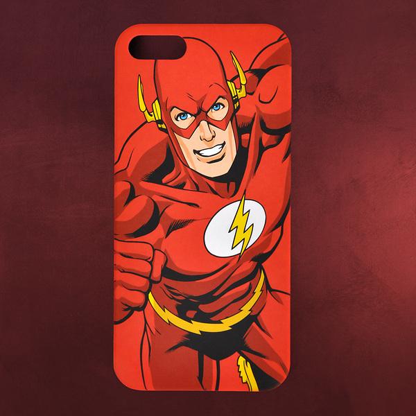 Flash - Comic iPhone 5 Schale