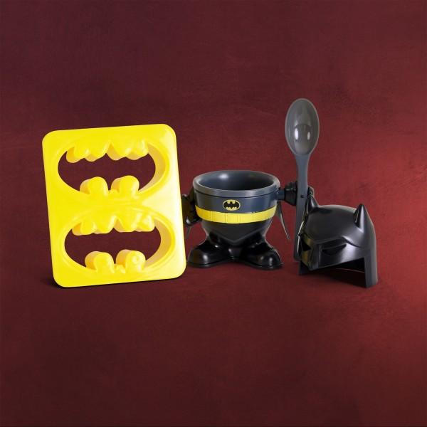 Batman - Frühstücksset