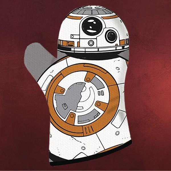 Star Wars - BB-8 Ofenhandschuh